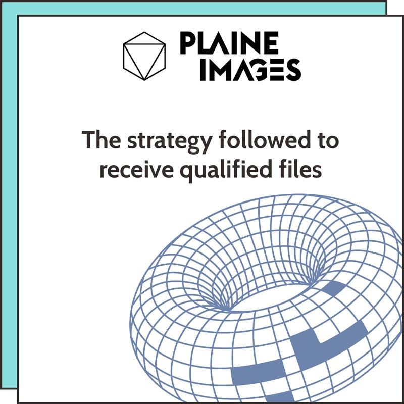 plaine images with spaag